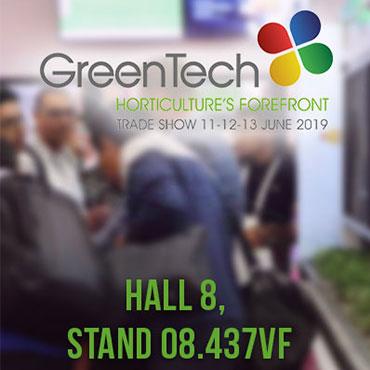 Join ViVi at GreenTech 2019! - ViVi