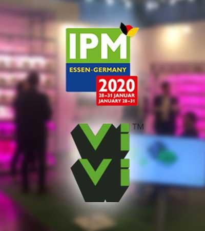 Ipm 2020 essenirect fair